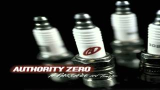 Authority Zero - One More Minute
