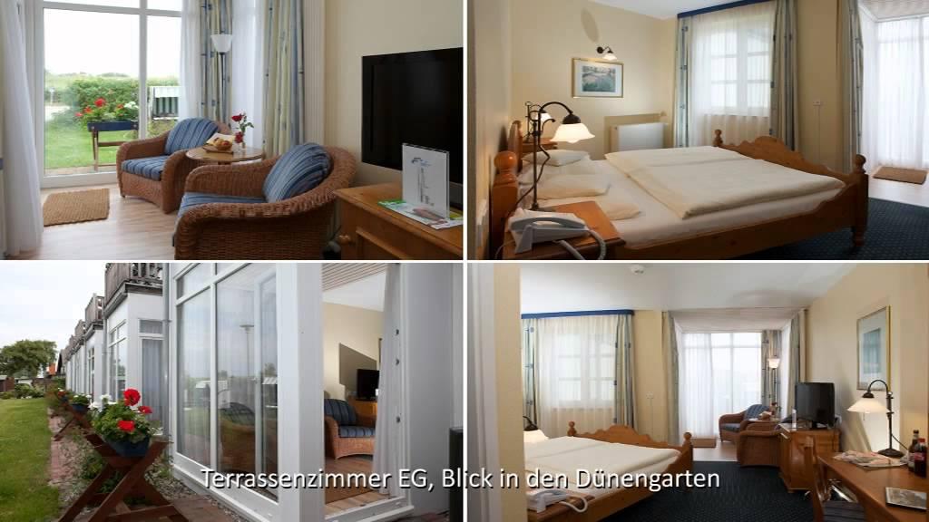 Hotel HAUS AM MEER Ostseebad Ahrenshoop