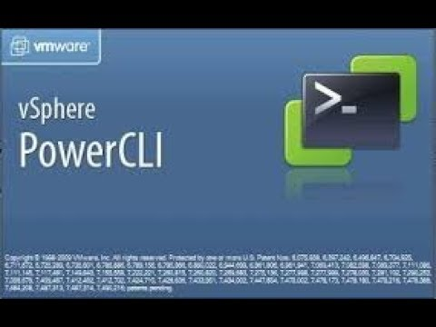 Using PowerCli to create and remove snapshots from your VMs in a