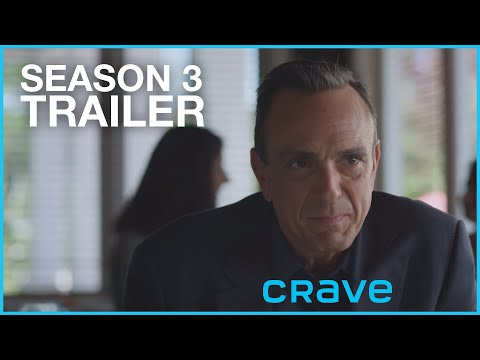 Brockmire Season 3 - Trailer | Now Streaming On Crave