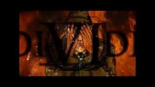 divide titik dalam koma lyric video