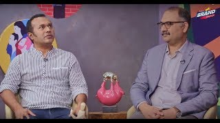 CNBC TV-18 | Kiska Brand Bajega Ep 12 | Brand Adda - Future Of Advertising