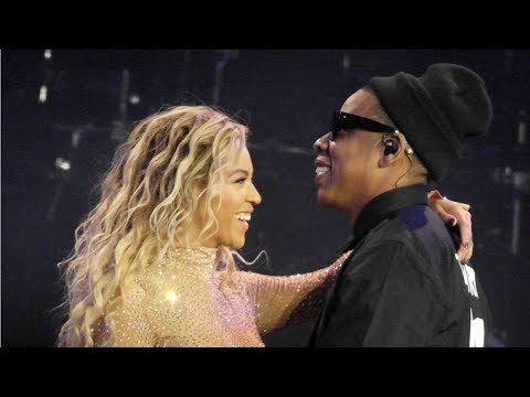 Beyoncé and Jay-Z to Be Honored by Glaad for Supporting Lgbtq Community Mp3