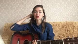 Бумбокс-Вахтерам (разбор на гитаре)