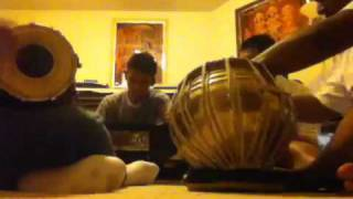 Surli Fiji Indian music