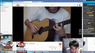 [Stream Game 2016] - Stream thow.thi đánh đàn giải tỏa nổi buồn đêm phia 25/5