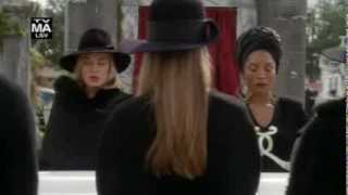 "American Horror Story: Coven 3x11 ""Protect the Coven"" Trailer"