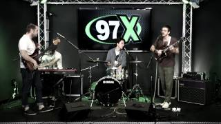Portugal The Man - Sea of Air (97X Green Room)