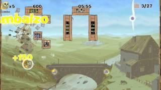 Rotastic - Gameplay
