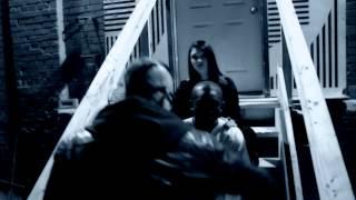 BLACK PESTILENCE - Unseen Force (Official Music Video)