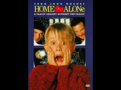 The CountDown Kids-Carol of the bells (Home Alone)