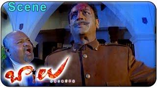Balu Movie || Gulshan Grover Killed Baba || Shalimarcinema