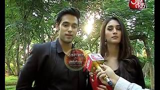 Candid Interview With New Anurag & Prerna! #UncutInterview #KasautiZindagiKayy