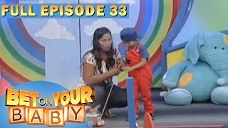Full Episode 33 | Bet On Your Baby - Sep 2, 2017