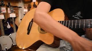 Download lagu USED STEAVENS CA QM guitarshoptantan MP3