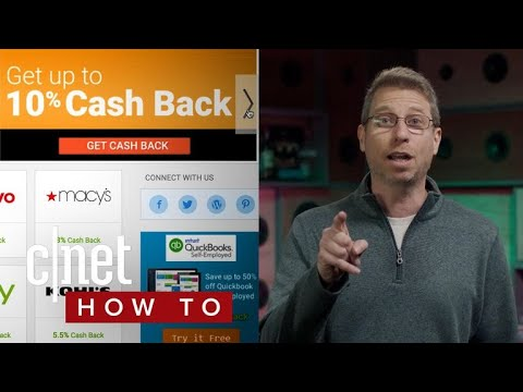 Double-dip on your cashback credit card (CNET How To)