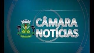 C�mara Noticias Edi��o 23/09/2016