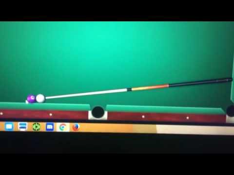 طريقة تثبيت الكره على الطاولة في قيمزر v7 gamezer V7