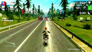 Racing Fever Moto | Android GamePlay | HD New Bike Unlocked