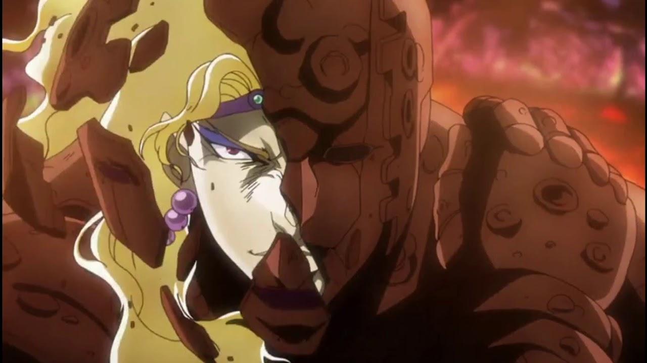 """Jojo's Bizarre Adventure Saison 1 Phantom Blood Battle Tendency Épisode 26  """"L'homme qui devi"""