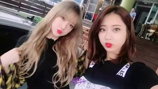 Gyeong Ree (경리) 9Muses (나인뮤지스) All Instagram Videos Part 1