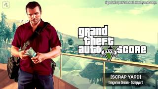 GTA V Original Score — Scrap Yard [Dead Man Walking]