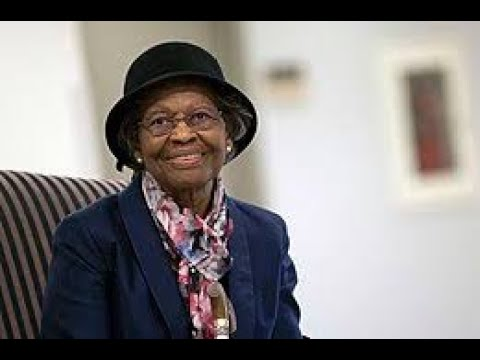 BLACK HISTORY MONTH: The Mother of the GPS System Mrs. Gladys West!