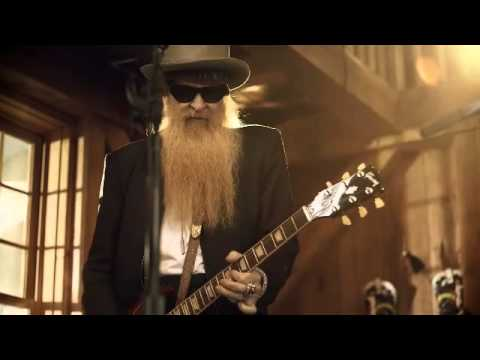 Billy Gibbons - Thunderbird (Live From Daryl's House)