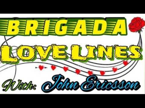 John Ericsson's Brigada Lovelines Stories Oct 6, 2015 Andy of Makati