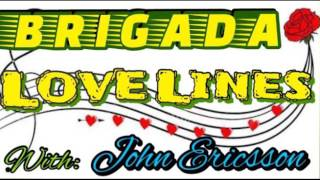 John Ericsson's Brigada Lovelines Stories Oct 6, 2015 Andy of Makati