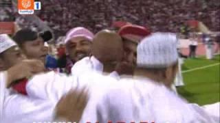 في مثل هذا اليوم | 17 يناير .. سلطنة عمان تفوز بأول لقب في تاريخها الكروي ·