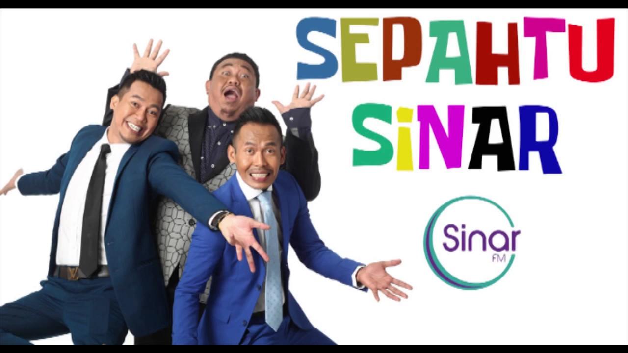 Download Koleksi Full P.Cik Nasi Lemak Sepahtu Sinar - Jep Sepahtu
