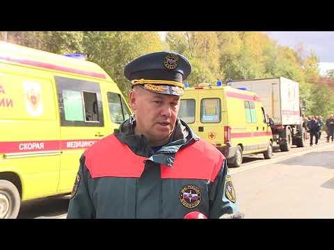 Семь погибших, два уголовных дела: в Ярославской области фура столкнулась с автобусом
