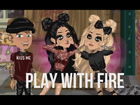 Play with fire - Msp
