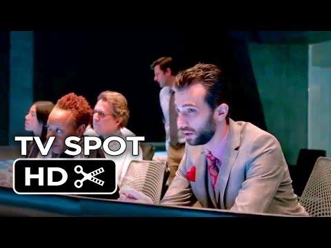 RoboCop Extended TV SPOT 1 (2014) - Michael Keaton Action Movie HD