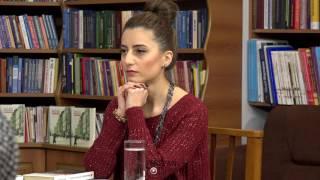 Բարձր գրականություն Արքմենիկ Նիկողոսյանի հետ  Մարսել Էմե