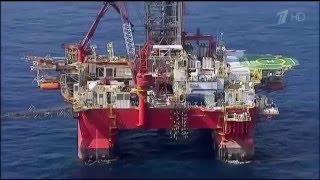 Программа 'Однако' - Михаил Леонтьев Цены на нефть