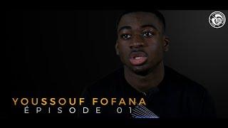 VIDEO: De Lille à Lille - EP01 - Racing-Lille avec Youssouf Fofana