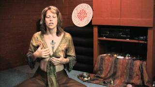 Sacred Sexuality:  The Emotional Body