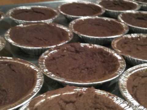 Delicious Vegan Desserts – Cooking Lesson