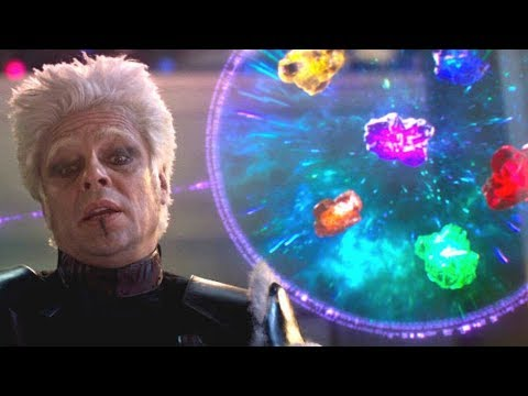 Who Made The Infinity Stones In MCU?