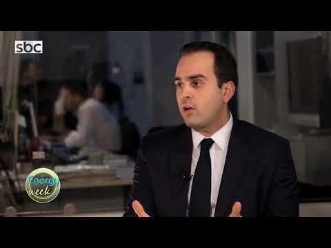 Energy Week 02 συνέντευξη με τον αντιπρόεδρο του GREEK ENERGY FORUM