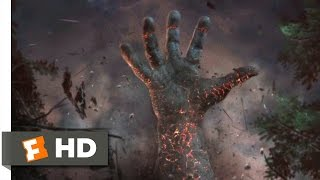 The Cabin In The Woods (2012) - Giant Evil Gods Scene (11/11) | Movieclips