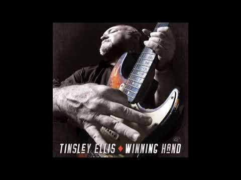 Tinsley Ellis2018-Kiss This World
