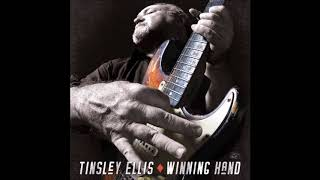 Tinsley Ellis2018 Kiss This World