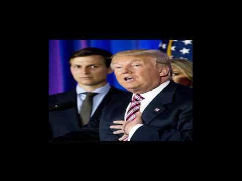 A Tease: donald trump election cia