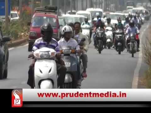 Prudent Media Konkani News 22 Sep 17 Part 3