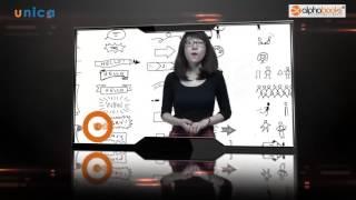 [Khóa học Online Unica] Sketchnote - Diễn họa thông tin bằng hình ảnh