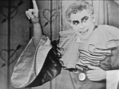 Mario del Monaco - Corragio!...No! Pagliaccio non son BOLSHOI 1959