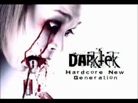 darktek petit junky